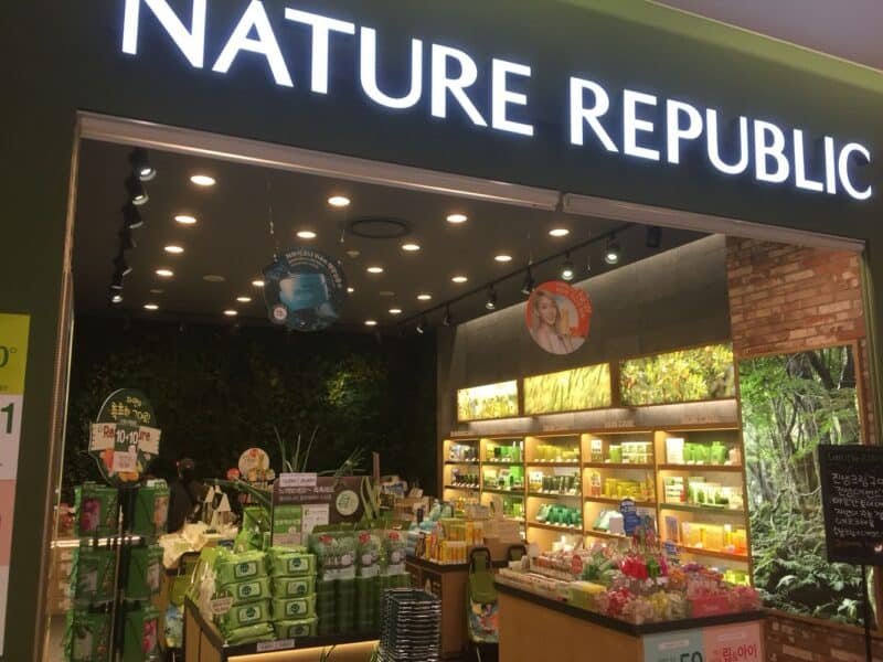 Nombres para tiendas naturistas