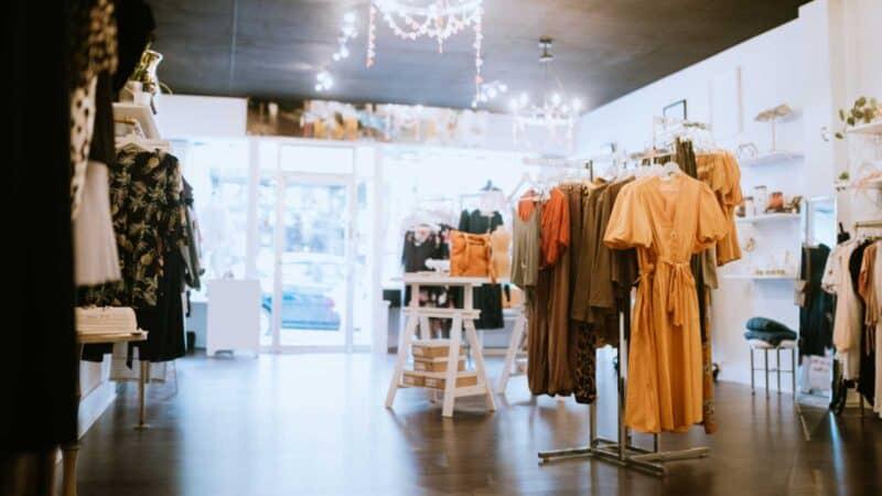 Nombres para una tienda de ropa